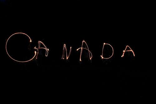 Canada Writes